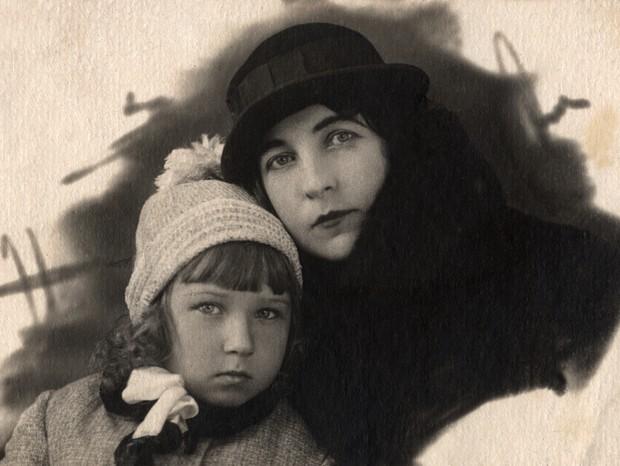 Mulheres do passado (Foto: Thinkstock)