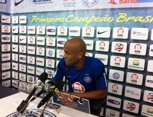 Souza - Bahia (Foto: Divulgação / Esporte Clube Bahia)