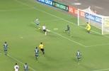 Os gols de Rio Branco-ES 2 x 2 Luverdense, pela Copa Verde 2017