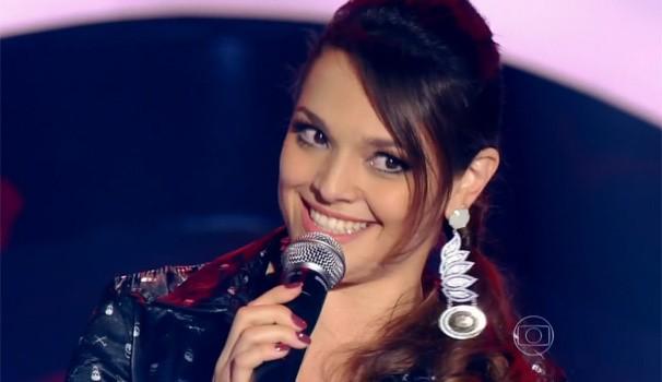 Maria Alice - Memórias (The Voice Brasil)