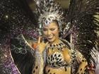 Bianca Leão é nova a rainha de bateira da União da Ilha: 'Muito feliz'