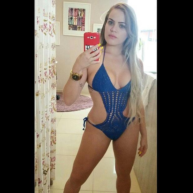 Paulinha (Foto: Reprodução/Instagram)
