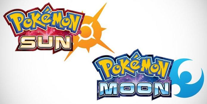 Pokémon Sun e Moon são os novos jogos da Nintendo para 3DS (Foto: Divulgação/Nintendo)