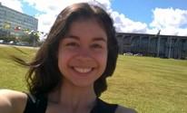 Estudante de Pindamonhangaba é aprovada na Universidade Stanford (Arquivo pessoal.Letícia Pereira de Souza)