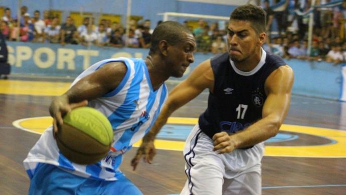 Remo e Paysandu fizeram um jogo equilibrado (Foto: Fernando Torres/Ascom Paysandu)