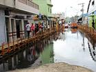 Nível do Rio Negro em Manaus cai 59 cm desde início da vazante