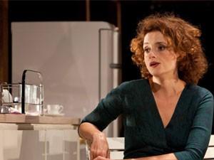 Denise Fraga se apresenta em peça com clima adolescente em Paulínia (Foto: Divulgação)
