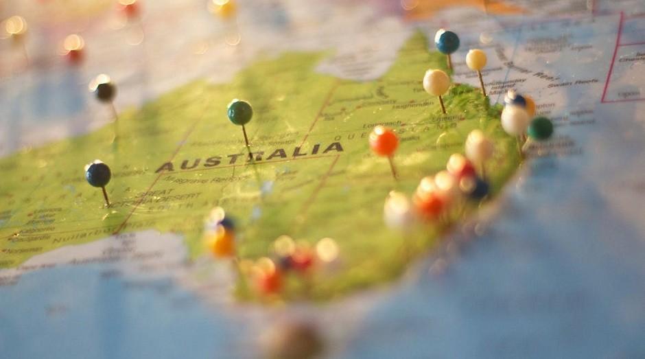 Australia (Foto: Pexels)