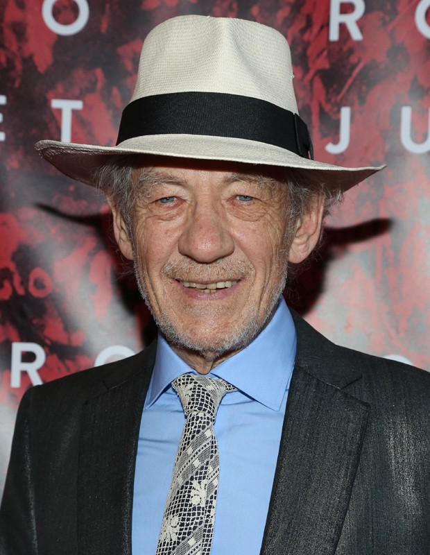 Ian McKellen (Foto: Getty Images)