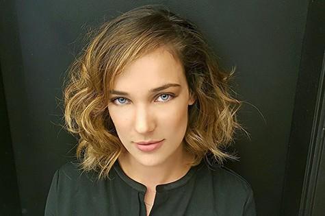 Adriana Birolli (Foto: Arquivo pessoal)