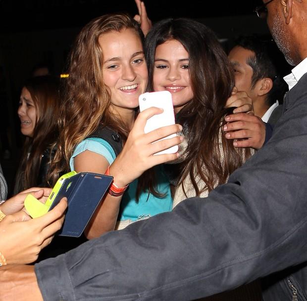 Selena Gomez X17 (Foto: X17/Agência)