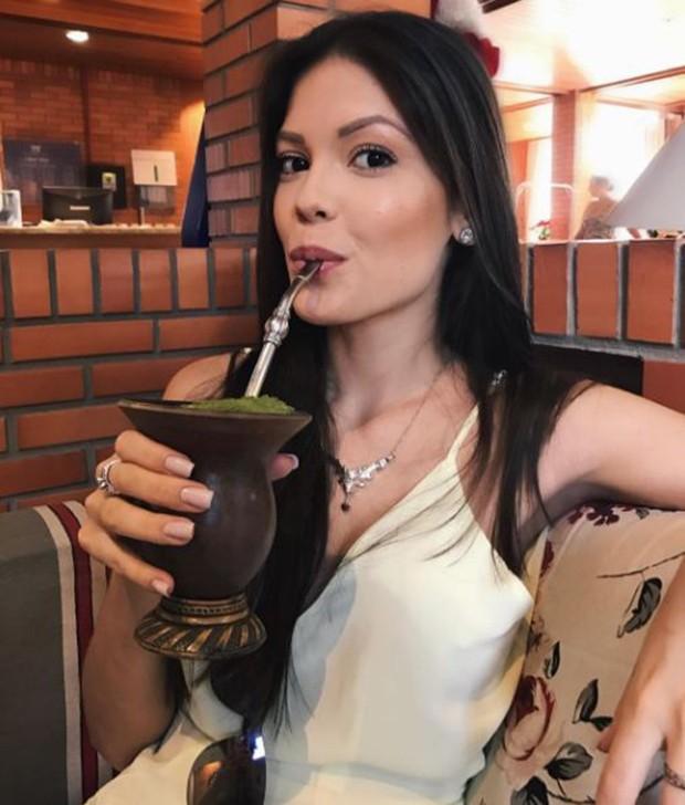 Vitória Strada (Foto: Reprodução/ Instagram)