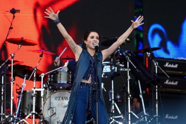 Marjorie Estiano (Foto: Manuela Scarpa / Brazil News)