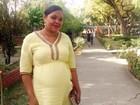'Foi mais difícil para mim', diz grávida que fez o Enem na Paraíba