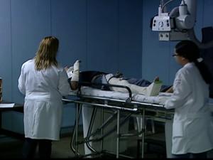 Primeira etapa do programa 'Mais médicos' seleciona 1.700 inscritos/GNews (Foto: Reprodução Globo News)