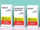Saiba como conseguir remédios de graça para diabetes e hipertensão