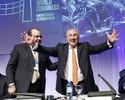 Ary Graça é reeleito por mais oito anos na Federação Internacional de Vôlei