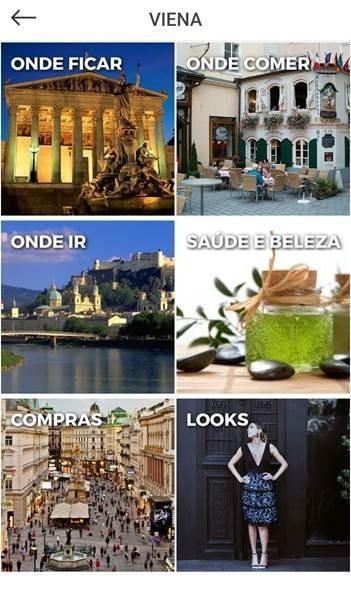 Style2Go (Foto: Divulgação)