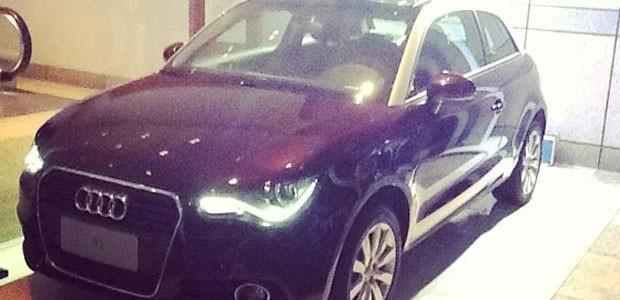 Sasha ganhou carro em rifa (Foto: Reprodução/Instagram)