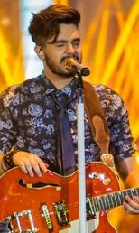 Luan Santana (Foto: Gustavo H./Divulgação)