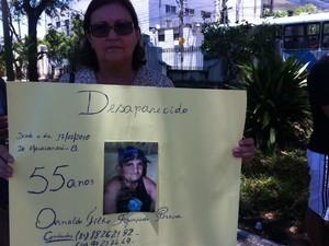 Inalda Delmiro (Foto: Thiago Conrado/G1 CE)