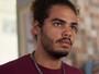 Teaser: Pedro e Tito brigam por causa da mãe