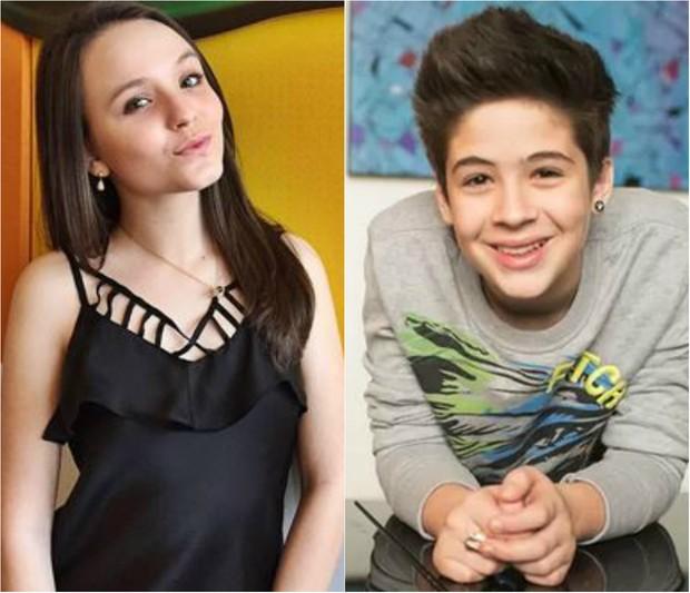 Larissa Manoela não está namorado João Guilherme Ávila  (Foto: Reprodução do Instagram)