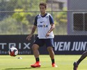 Jadson é inscrito no Paulistão; lista do Corinthians chega a 27 jogadores