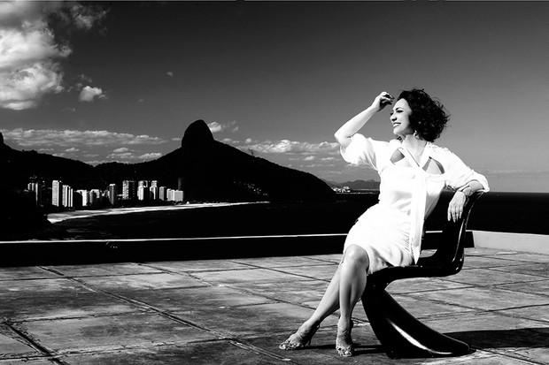 Galeria - Eliane Giardini (Foto: Marcos Serra Lima/EGO)