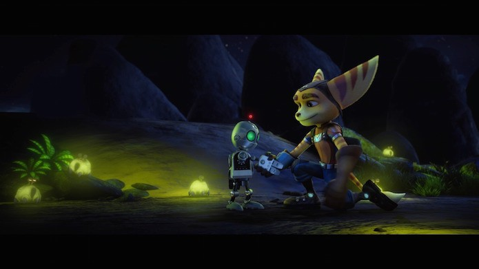 Ratchet & Clank: confira a análise do exclusivo de PS4 (Foto: Reprodução/Victor Teixeira)
