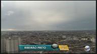 Confira a previsão do tempo para terça-feira (16) em Ribeirão Preto