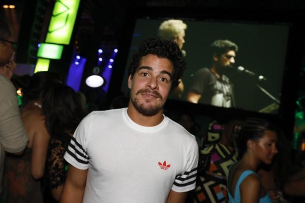 Thiago Martins (Foto: Felipe Panfili/Divulgação)