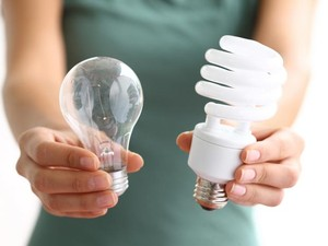 Imóveis Lampada (Foto: Shutterstock)
