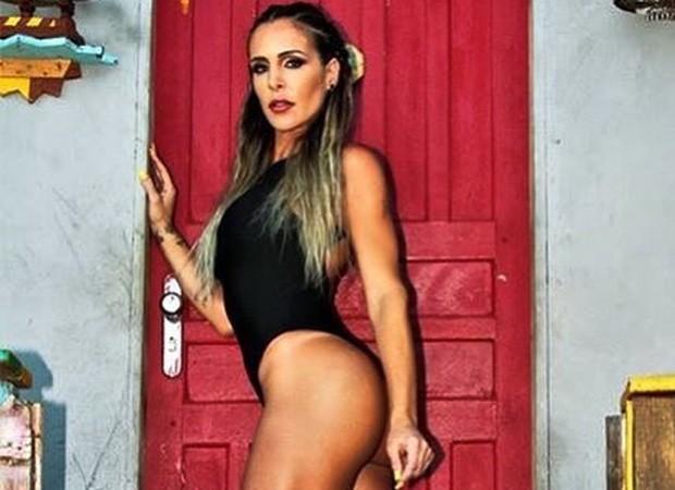 Joan Machado (Foto: Wagner Carvalho)