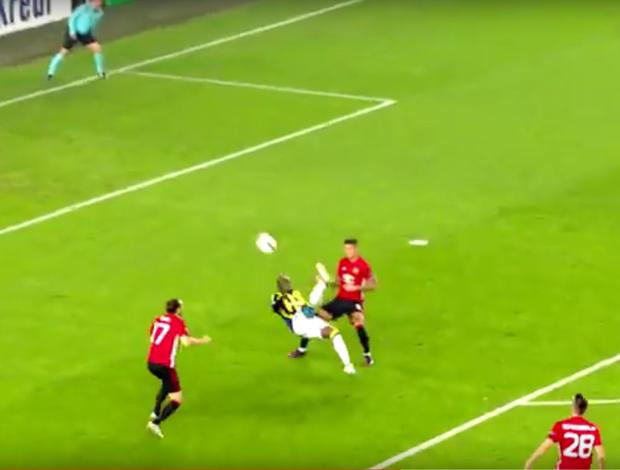 BLOG: Gol de Casemiro concorre ao prêmio de mais bonito da Europa; veja todos