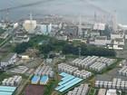 Empresa reconhece ter minimizado gravidade da situação em Fukushima