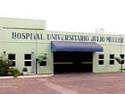 Profissionais de hospital universitrio em Cuiab aderem  greve nacional