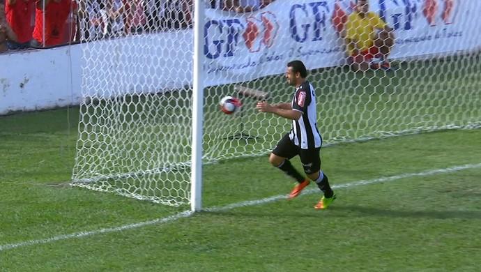Fred; Atlético-MG (Foto: Reprodução/Premiere)