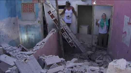 Prefeitura começa demolição de imóveis da Cracolândia de SP