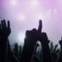 Papel de Parede: Concert
