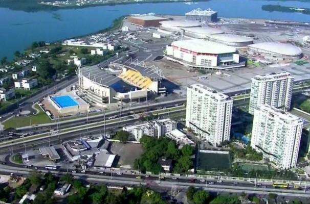 No programa especial você acompanha as últimas novidades sobre os Jogos Olímpicos do Rio de Janeiro (Foto: Reprodução/ TV Rio Sul)