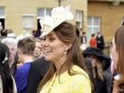 Kate Middleton foge à regra e usa modelito de mais de R$ 3 mil, diz site