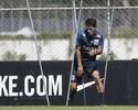 Giovanni Augusto não quer ir ao Inter; Timão busca opções para ter Valdívia