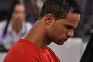 Supremo nega liberdade a goleiro Bruno Fernandes (Renata Caldeira / TJMG)