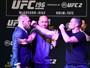 """Nate Diaz ignora rivalidade, defende Conor e ataca boxeadores: """"Palhaços"""""""