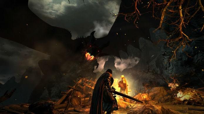 Melhores jogos de RPG de 2016: Dragons Dogma Dark Arisen (Foto: Divulgação/Capcom)