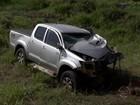 Morre segunda vítima de acidente na BR-262 em MS, diz Polícia Civil