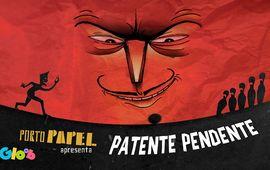 Patente Pendente