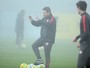 """Paizão"", Argel rebatiza grupo do Inter e estende sobrenome aos jogadores"