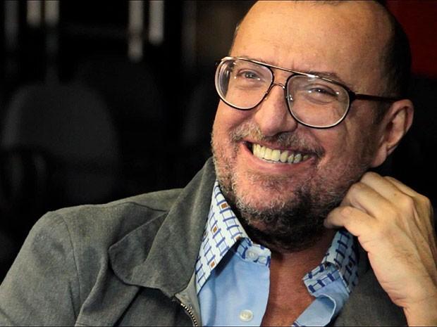 Xico Sá vai lançar 10º livro durante Festa Literária de Cachoeira  (Foto: Divulgação)